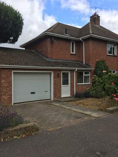 3 bedroom semi-detached house to rent - Glenmore Gardens, Norwich