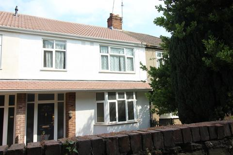 3 bedroom terraced house for sale - Hinton Road, Fishponds, Bristol, BS16 3UN