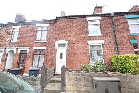 2 bedroom terraced house for sale - Tunstall Road, Biddulph, Staffordshire, ST8 6HJ