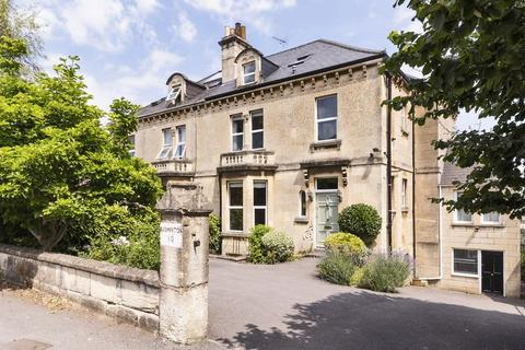 6 bedroom semi-detached house for sale - Upper Oldfield Park, Bath