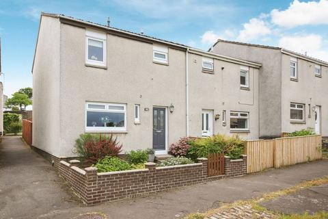 3 bedroom end of terrace house for sale - 30 Pennelton Place, Bo'ness