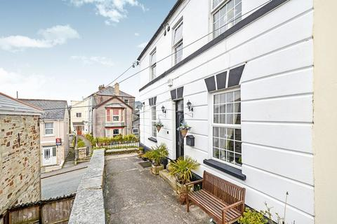 5 bedroom semi-detached house for sale - House & 1 bed Apartment - Castle Street, Bodmin