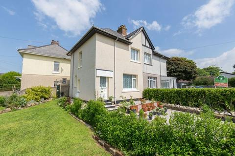 2 bedroom semi-detached house for sale - The Glebe, Camborne