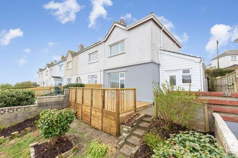 2 bedroom end of terrace house for sale - Bowles Road, Falmouth