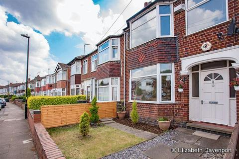 3 bedroom terraced house for sale - Poitiers Road, Cheylesmore