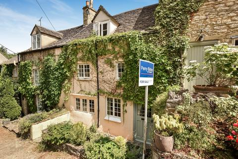 3 bedroom terraced house for sale - Tetbury