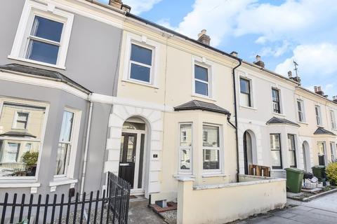 3 bedroom terraced house for sale - Leighton Road, Cheltenham