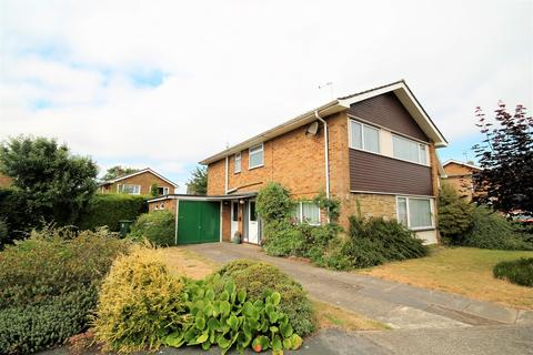 4 bedroom detached house for sale - Foxthorn Paddock, York, YO10 5HJ