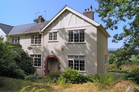 4 bedroom semi-detached house for sale - Yelverton