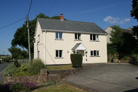 5 bedroom detached house for sale - Okehampton