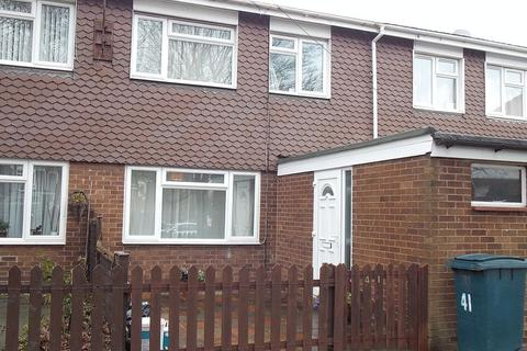 3 bedroom terraced house to rent - New Park Road, Shrewsbury, SY1 2RS