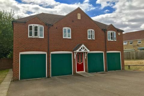 2 bedroom apartment for sale - Haydon Close, Maidstone