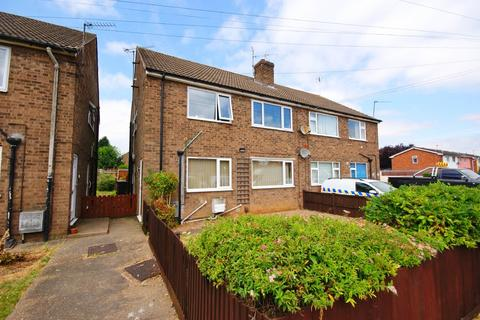 2 bedroom flat for sale - Woodfield Avenue, Lincoln