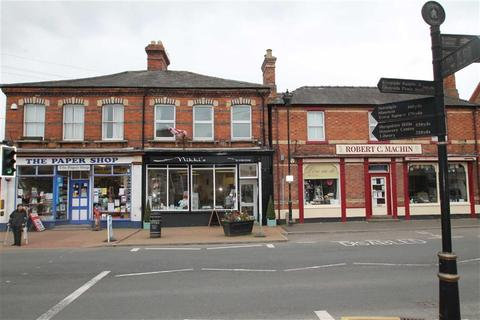 3 bedroom townhouse to rent - Market Street, Craven Arms