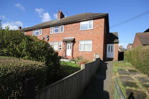 2 bedroom apartment for sale - Bridgwood Road, Blythe Bridge