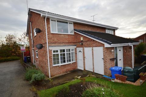 2 bedroom flat to rent - Valley Road, Hackenthorpe, Shefffield, S12