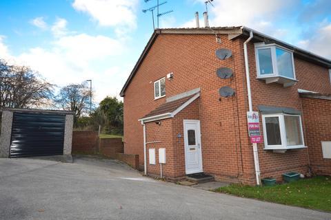 2 bedroom ground floor flat to rent - Ardsley Close, Owlthorpe, Sheffield, S20