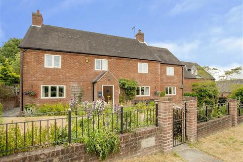 7 bedroom country house for sale - Church Lane, Mugginton, Ashbourne, Derbyshire