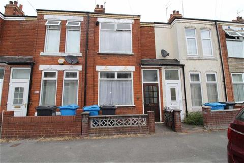 2 bedroom terraced house for sale - Wharncliffe Street, Chanterlands Avenue, Hull