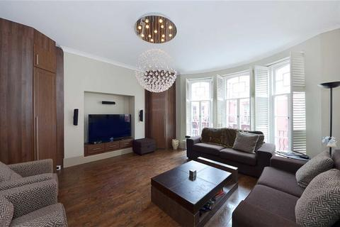 5 bedroom flat for sale - Hyde Park Mansions, Cabbel Street, Marylebone, London, NW1
