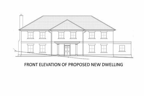 Residential development for sale - Combas Lane, Croyde, Braunton, Devon, EX33