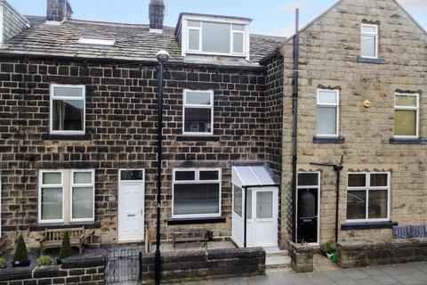 4 bedroom terraced house to rent - Carrington Terrace, Guiseley