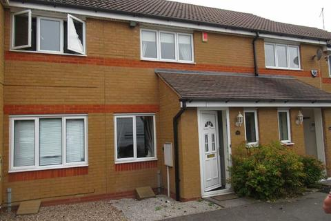 2 bedroom townhouse to rent - Vyner Close, Thorpe Astley