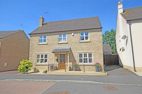 4 bedroom detached house for sale - Chedworth Drive, Winchcombe, Cheltenham, GL54