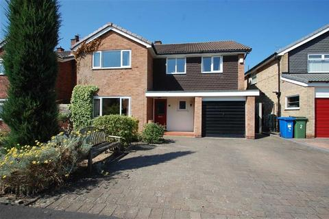 4 bedroom detached house for sale - Easby Close, Cheadle Hulme, Cheshire