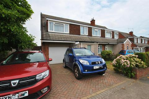 4 bedroom semi-detached house for sale - Court Farm Road, Whitchurch