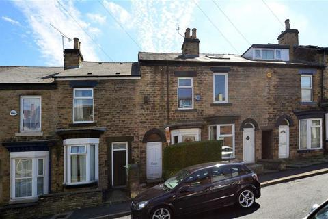 3 bedroom terraced house for sale - Cromwell Street, Sheffield, Yorkshire