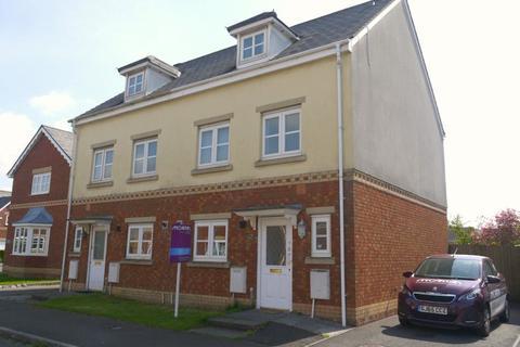 3 bedroom townhouse to rent - Ger Y Nant, Birchgrove