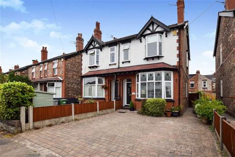 4 bedroom semi-detached house for sale - Gaskell Road, Altrincham, Cheshire, WA14