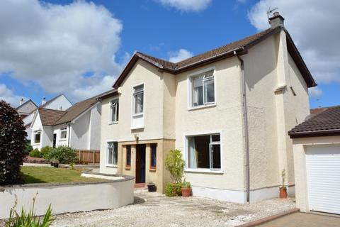 4 bedroom detached villa for sale - Limetree Crescent, Newton Mearns, Glasgow, G77