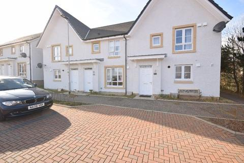 3 bedroom terraced house for sale - Craws Close, South Queensferry, Midlothian, EH30 9BF