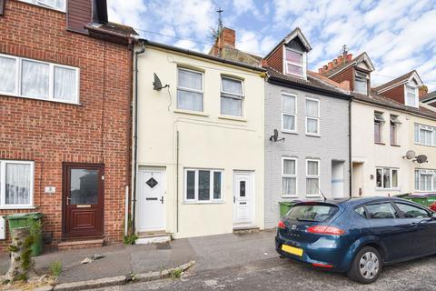 1 bedroom flat for sale - Myrtle Road, Folkestone, CT19