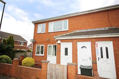 2 bedroom property for sale - Forsyth Street, North Shields