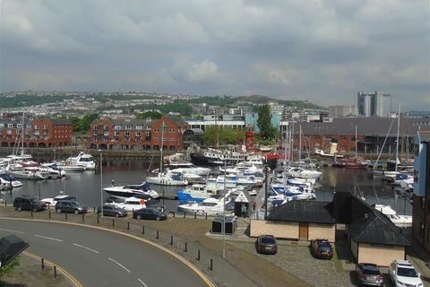 2 bedroom apartment for sale - Fitzroy House, Maritime Quarter, Swansea