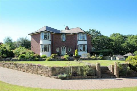 4 bedroom detached house for sale - Lockhaugh Lodge, Rowlands Gill, Tyne & Wear, NE39