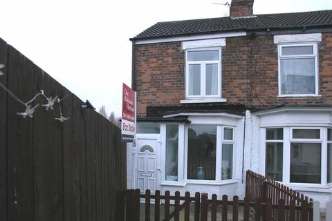 2 bedroom terraced house to rent - Florence Avenue, HU13