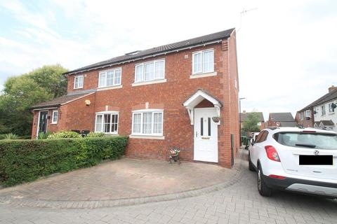 3 bedroom semi-detached house for sale - Longtown Road, Walton Cardiff, Tewkesbury