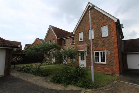 3 bedroom end of terrace house to rent - Penny Cress Road, Minster On Sea, Sheerness