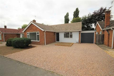 3 bedroom detached bungalow for sale - The Grove, Welton, Lincoln, Lincolnshire