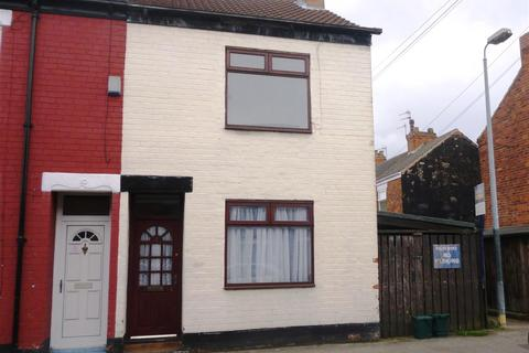 3 bedroom townhouse for sale - Rustenburg Street, Hull