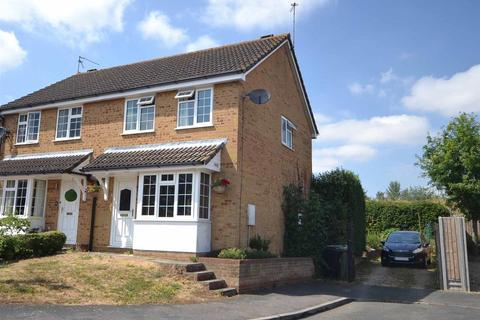 3 bedroom semi-detached house for sale - Losecoat Close, Stamford