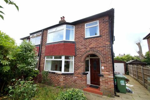 3 bedroom semi-detached house to rent - Knightsway, Leeds