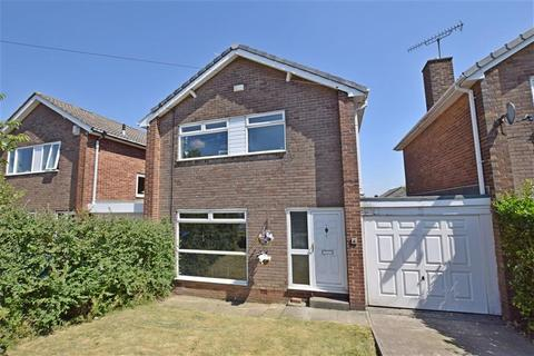 3 bedroom link detached house for sale - St Martin Close, Deepcar, Sheffield, S36