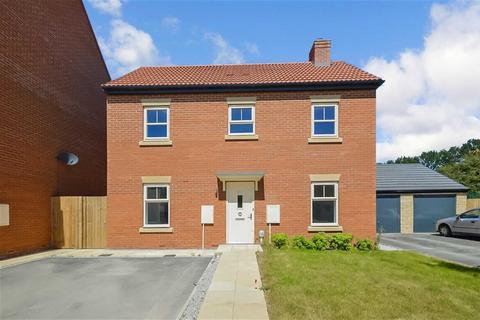 3 bedroom detached house for sale - Frances Brady Way, Hull, East Yorkshire, HU9