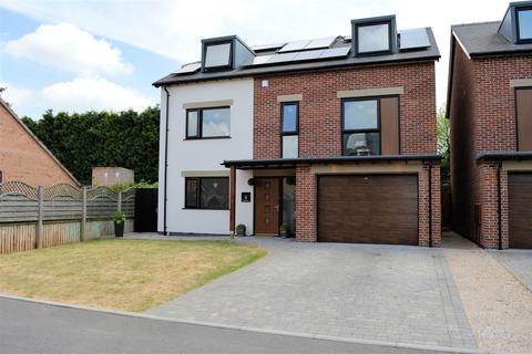 5 bedroom detached house for sale - The Firs, Aylestone, Leicester