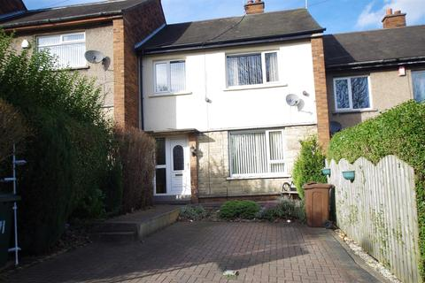 3 bedroom townhouse for sale - The Bank, BD10.